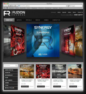 fuzion-records